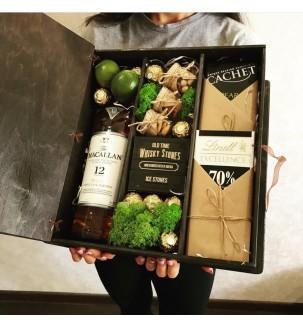 Подарунок шефу від колективу № 216 Подарунки WOW BOX - 3