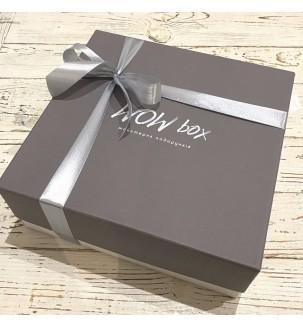 Подарунок дівчині романтичний з вином № 327 Подарунки - 3