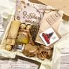 Новогодний подарочный набор чая №315 Подарки на Новый Год - 1