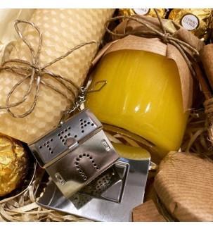 Новогодний подарочный набор чая №315 Подарки на Новый Год - 2