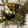 Новорічний ящик з шампанським Подарунки на Новий Рік - 2