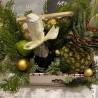 Новорічний ящик з шампанським Подарунки на Новий Рік - 3