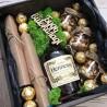 Элитный набор ко Дню Рождения №299 Подарки - 3