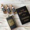 Стеатитовые камни для виски в подарочной коробке купить