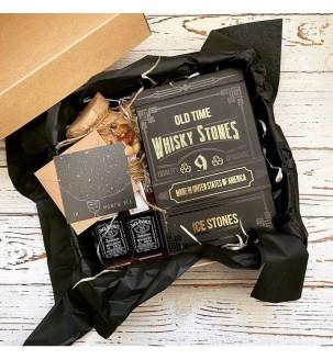 Камни для охлаждения виски в наборе