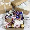 Подарункова коробка солодощів дитині