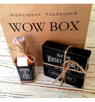 Стеатитовые камни для виски с мини алкоголем на выбор  №91