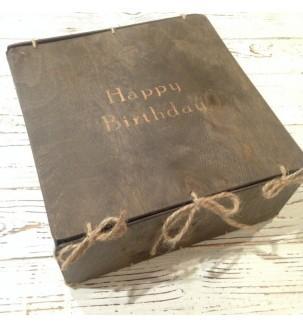 Подарунок дівчині на день народження N 2