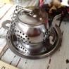Книга для записи рецептов в наборе с чаем Женские подарочные наборы - 4