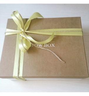 Подарунок дівчинці з блокнотом і солодощами Подарункові набори для дітей - 3