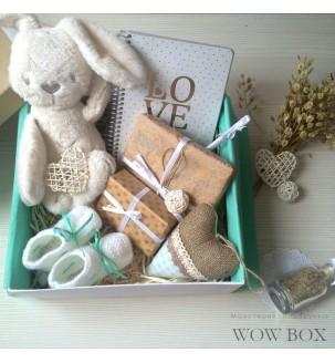 Подарунок на народження дитини № 46