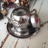 Чайний набір з заварничком Жіночі подарункові набори - 3