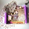 Чайний набір з заварничком Жіночі подарункові набори - 2