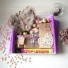 Чайний набір з заварничком Жіночі подарункові набори - 5