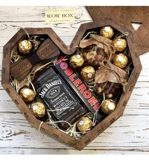 Подарок парню на Новй Год с аксессуаром Мужские подарочные наборы - 1