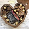 Подарунок хлопцеві на Новй Рік з аксесуаром Чоловічі подарункові набори - 1