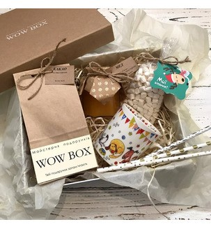 Детский подарок ко дню святого Николая №1 Подарки на Новый Год - 1