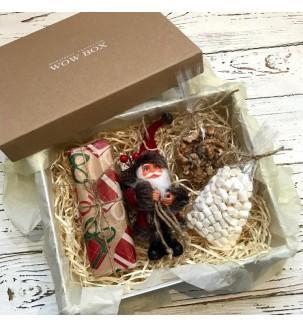 """Развивающая игрушка """"Домино"""" на Новый год Подарки на Новый Год - 1"""