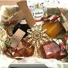 Варення і мед в подарунковій коробці Подарунки на Новий Рік - 2
