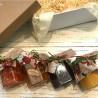 Варення і мед в подарунковій коробці Подарунки на Новий Рік - 4