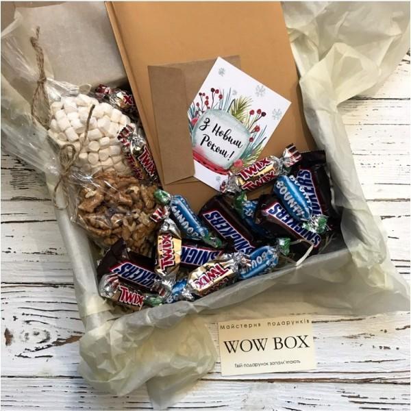 """""""Блокнот"""" подарок ребенку на Новый год Подарки на Новый Год - 1"""
