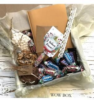 """""""Блокнот"""" подарок ребенку на Новый год Подарки на Новый Год - 2"""