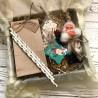 Новорічне какао №2 Подарунки на Новий Рік - 3