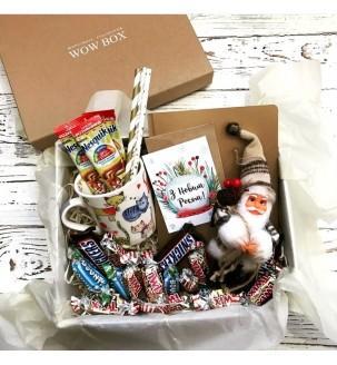 Подарок ребенку на Николая Подарки на Новый Год - 1