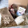 Подарок под елку кофейный Подарки на Новый Год - 3