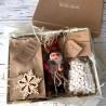 Подарок под елку кофейный Подарки на Новый Год - 4