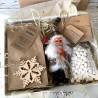 Подарок под елку кофейный Подарки на Новый Год - 5