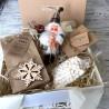 Подарок под елку кофейный Подарки на Новый Год - 6