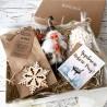 Подарок под елку кофейный Подарки на Новый Год - 1