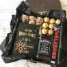 Подарунок на Новий Рік каміння для віскі №1 Подарунки на Новий Рік - 2