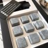 Подарунок на Новий Рік каміння для віскі №2 Подарунки на Новий Рік - 2