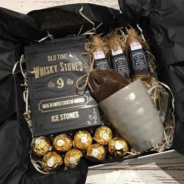 "Подарок ""Кофе с виски"" №155"