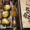 Кава з лкером - подарунковий набыр №156 Подарунки на Новий Рік - 1