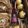Кофе с ликером - подарочный набор №156 Подарки на Новый Год - 3