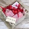 """Подарунковий набір """"Декоративні свічки"""" №193 Жіночі подарункові набори - 1"""