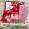 """Подарунковий набір """"Декоративні свічки"""" №193 Жіночі подарункові набори - 3"""