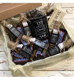 Подарочный набор Jack Daniel's №187 Подарки - 2