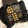 """Подарочный набор """"Виски"""" №186 Подарки WOW BOX - 3"""