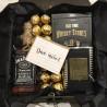 """Подарунковий набір """"Віскі"""" №186 Подарунки WOW BOX - 5"""