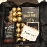 """Подарочный набор """"Виски"""" №186 Подарки WOW BOX - 6"""