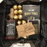 """Подарочный набор """"Виски"""" №186 Подарки WOW BOX - 8"""