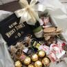 Подарочный набор для двоих №185 Подарки WOW BOX - 1