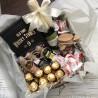 Подарочный набор для двоих №185 Подарки WOW BOX - 2