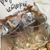 """Подарунковий набір """"Чайний"""" №174 Жіночі подарункові набори - 1"""