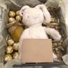 Подарунковий набір з зайцем №173