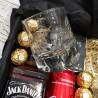 Подарунковий набір Jack Daniel's №170 Подарунки - 1